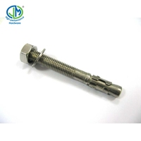 Prices expansion fasteners stainless steel allen bolts nuts