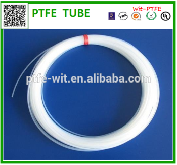 extruded ptfe and telfon tubing in high quality
