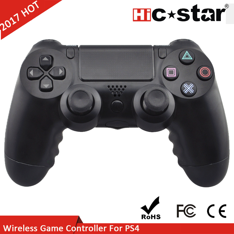 wholesale usb mini mobile phone joystick game controller game pad for playstation 4 ps4 controller