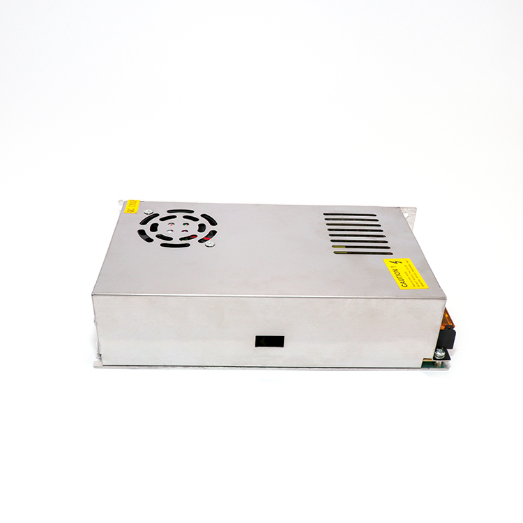 Factory Hot Sale 24V 5 5A 6A 8A 60A Switching Amp Power Supply