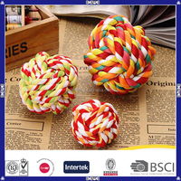 OEM Cheap Soft Dog Toy Ball/Pet Accessories For Dog