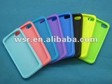 16 years experience making Silicon case for iphone 5