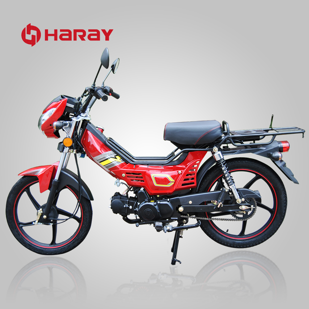 Cub Motorcycle Of China Manufacturer Lower Price Scooter