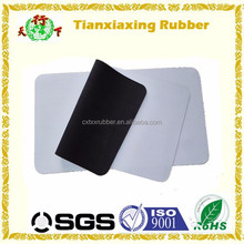 Blank sublimation mouse pad, Mouse pad material, White mouse pad