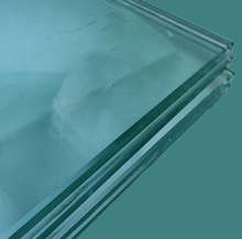 China manfacture wholesale safety tempered laminated glass