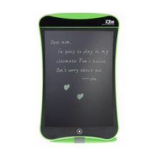 Portable Electronic lcd writing tablet and Drawing Tablet Paper-Saving Handwriting Tablet/Board/Pad