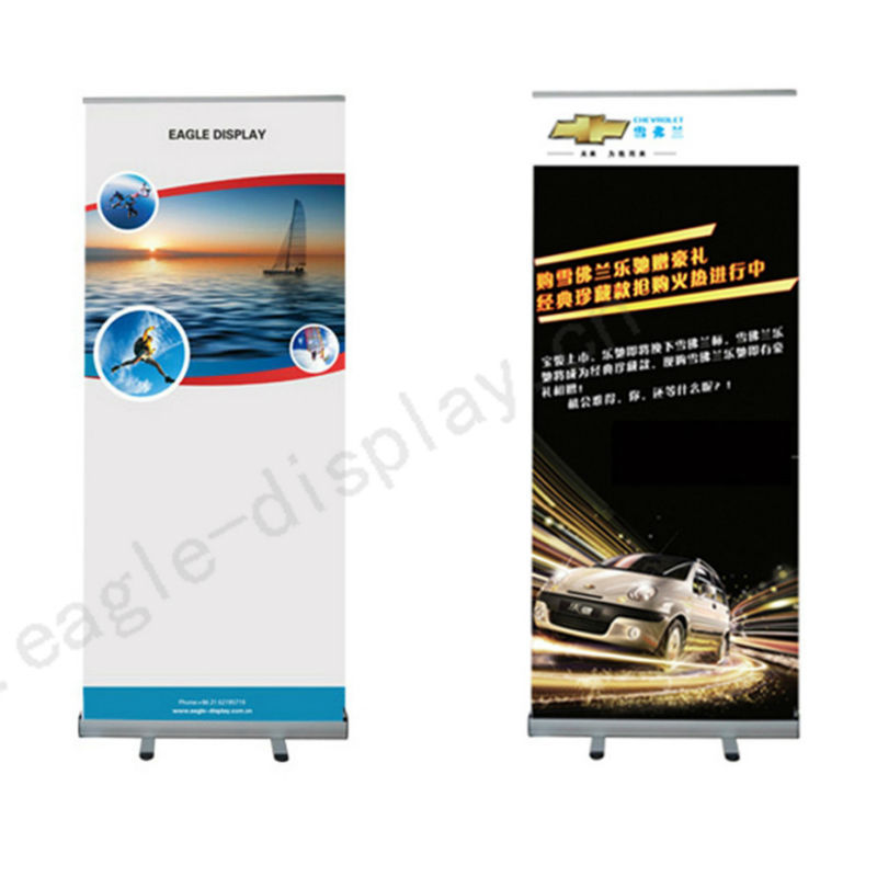 Exhibition Stand Roll Up : Exhibition booth indoor roll up stand banner buy