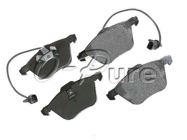 Brake pad for SEAT ALHAMBRA