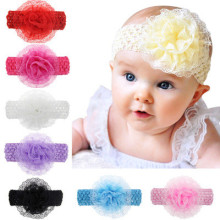 Baby Turban <strong>Headband</strong> for Girl hair accessories