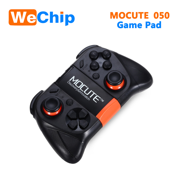 Hot and New MOCUTE 050 Wireless Bluetooth Gamepad PC Game Controller for Smartphone TV Box