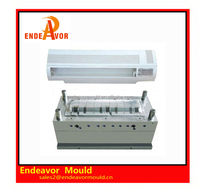 Factory direct sales quality assurance china leading electronics plastic injection mold
