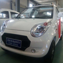 New type of energy saving China popular Sedan type and electric car for famliy use/electric car