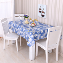High Quality Waterproof PVC Table Cloth
