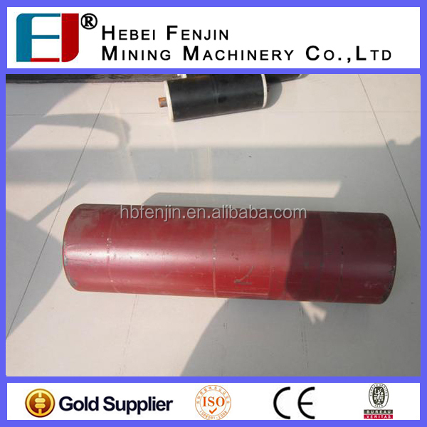 Industrial Steel Roller, Trough Roller/roller /idler for conveyor