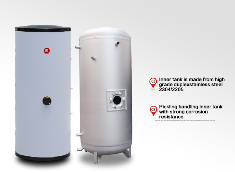 Manufacturers of reatarand hot water boilers,water tank electric boiler connected 400 liter