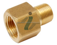Brass Pipe fitting Male Female Adapter