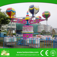 China Market Hot Sale Amusement Park Rides Fairground Games Balloon for Family