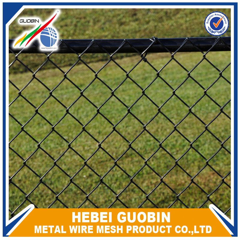 bending farm field cattle metal wire mesh fence panels