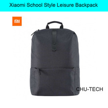 Mi backpack School Style Leisure Backpack Fashion Men Women Travel School Office Laptop Backpack Large Capacity Student Bag