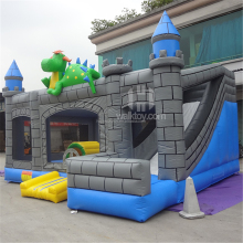 Hot selling bouncer and slide, jumping castle, bouncer house for kids