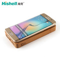 Wood High Quality Wireless Charger Power Bank For Phone