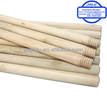 Natural Wooden Broom/Mop/Brush Handle