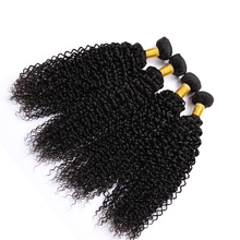 Promotion In Stock wholesale virgin 100% Pure Temple Virgin Jerry Curl Pictures
