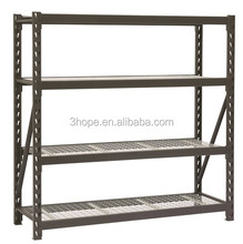 Garage mini wire shelving from china factory