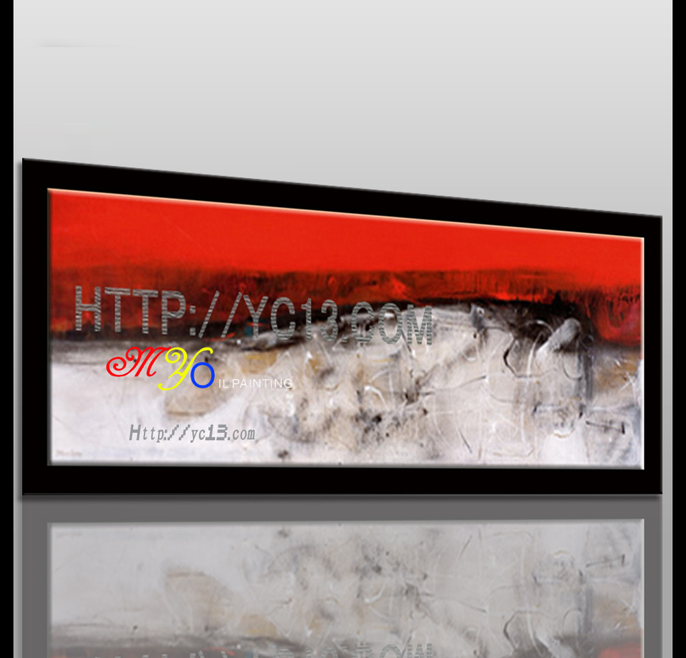 hot sell wall art for decoration handmade oil painting