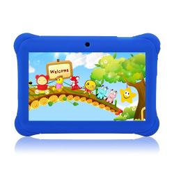 Q8 7inch android 5.1OS Quad core kids tablet pc