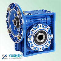 100 watt dc brushless gear motor pulley speed reducer