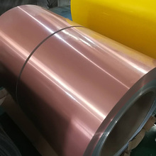 1100 3003 3105 color coated aluminum sheet coil for decoration