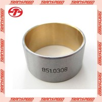 6HP-26 stator shaft bushing fit for ASTON MARTIN auto gearbox bushing transpeed transmission parts