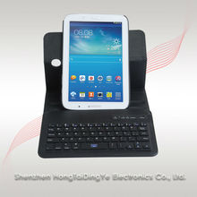 Bluetooth Keyboard w/Case For Samsung Galaxy Tab 3 8.0 T310