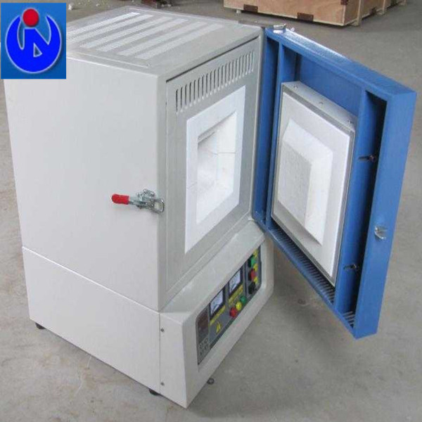 mini muffle furnace for dewaxing furnace burnout furnace
