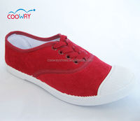 cavans shoe women red shoe