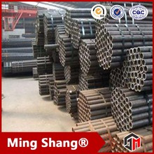 Factory direct sale q195 low alloy seamless steel pipe/tube