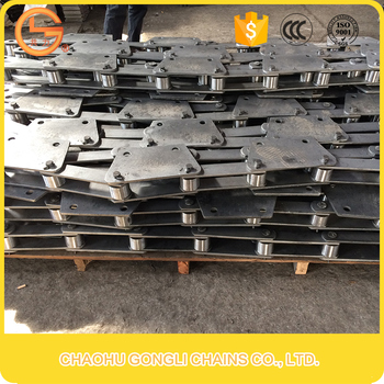 Low Price Parts for Stacker Reclaimer Chain Specialing in All kinds of Chains