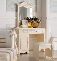 Wooden dressing table designs for bedroom