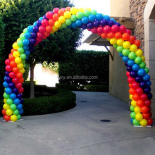 Hot Sale Huge Balloon Arch Frame Kits,Wedding Party Decorate