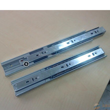 Free sample heavy duty drawer slides/ kitchen cabinet drawer slide parts/soft close drawer slides from Chinese factory