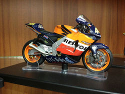 China Supplier High Quality metal scale model motorcycle