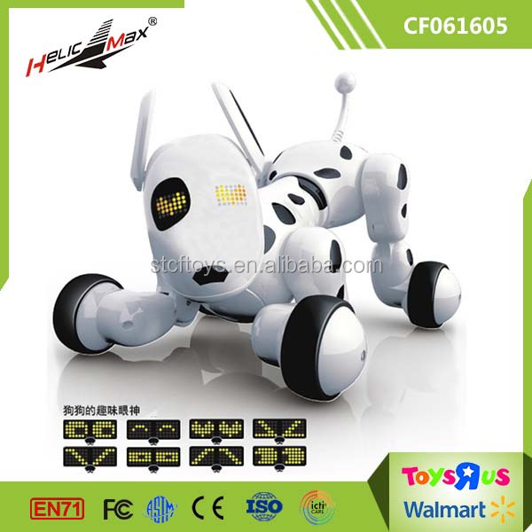 Wholesale Remote Control Dog Toys Smart Robot Toy for Sale