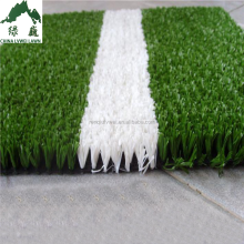 2015 White Artificial Grass For Basketball with flooring Decoration with fake grass carpet