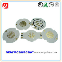 Most Professional Large Capacity One-stop OEM Circuit Board LED Assembly With Fast Delivery