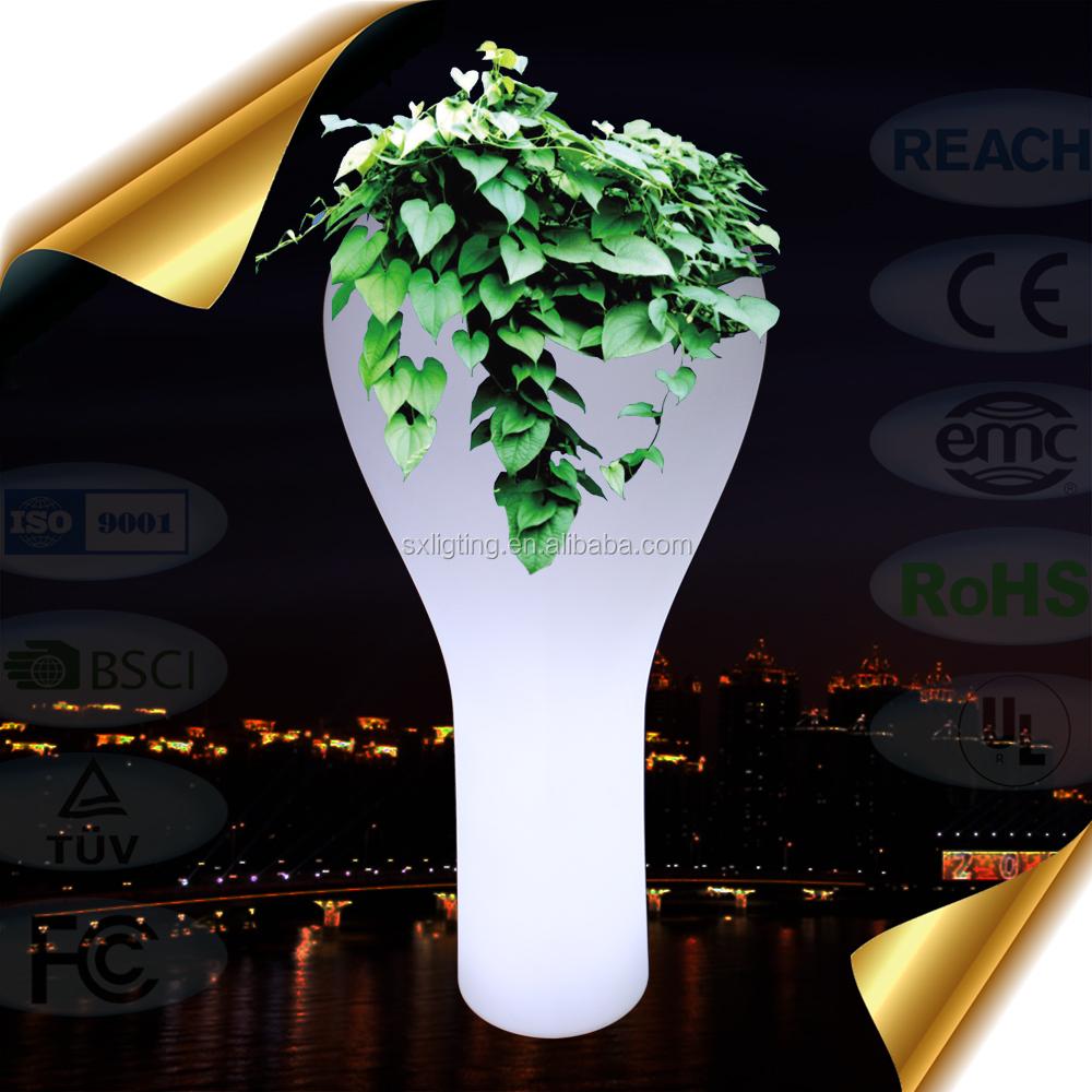 Wholesale light up flower vase online buy best light up flower 2018 new design stronglightstrong strongup reviewsmspy