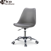 made in china best price wheels base ergonomic designed fancy tup work lift swivel office chair for sale