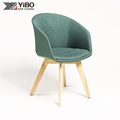 Fabric Sponge Home Relax Leisure Chair bar stool bar chair