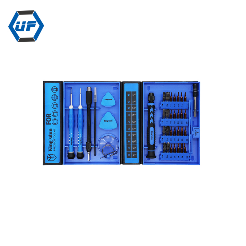 Wholesale Price Screwdriver Set Precision CRV Steel ferramentas <strong>tool</strong> 38 in1 Repair <strong>Tools</strong> Kit for iPhone