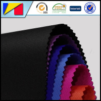 600D Oxford Fabric Polyester waterproof 200gsm